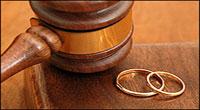 4 علت اصلی طلاق/ جوانان در رویای ازدواج هالیوودی!