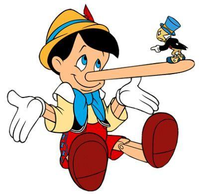 چرا کودکان دروغ مي گويند؟