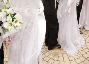افزايش ميانگين سن ازدواج دركشور