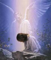 چکار کنیم فرشتهها تَرکمان بشینن