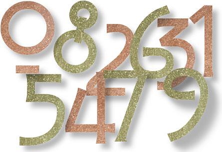 عدد سرنوشت من کدام است