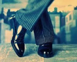 چگونه کفشهاي براقي داشته باشيم