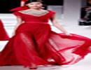 مدل های لباس برای بهار امسال کمپانی Elie Saab
