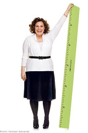 اگر شکم بزرگی دارید، اینطوری لباس بپوشید