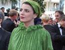 واکنش روزنامهها و خبرگزاری مهم اروپایی به حضور و لباس لیلا حاتمی در کن 2012