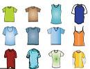 نسبت به اندام خود چه تی شرتهایی بپوشیم