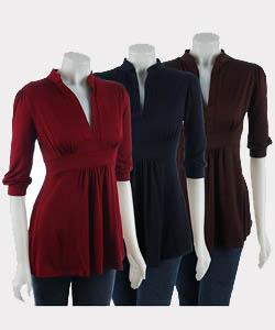 اگر ران های بزرگی دارید، چگونه لباس بپوشید