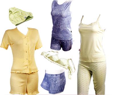 لباس زیر خود را چگونه انتخاب کنید!