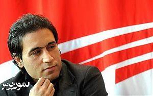 مهدی مهدویکیا میگوید سریال «در مسیر زاینده رود» زیادهروی کرد