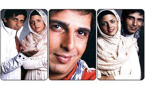 حرف های حمید گودرزی و همسرش درباره آشنایی، ازدواج و زندگی مشترک