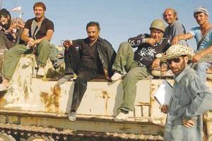 رفتهایم سراغ سهگانههای سینمایی ایران