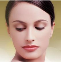 چگونه زیباترین حالت چهره خود را به دست بیاوریم؟