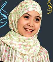 آموزش بستن روسري و شال به همراه تصاویر