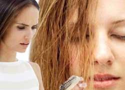 نکته هایی برای موهای آسیب دیده