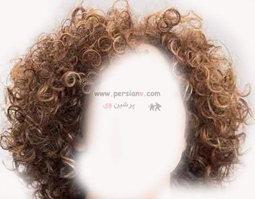 عکسهای جدید و دیدنی مدل و رنگ مو برای موهای کوتاه و بلند
