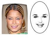 عکس: بهترین مدل مو را برای خود برگزینید