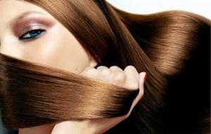 راهکار: زیبا به نظر رسیدن موهای بد فرم