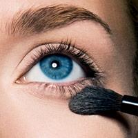 تصویری : آموزش آرایش چشم
