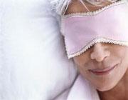 عوامل موثر در خواب زنان