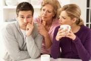 چرا عروس ها و مادرشوهرها به تفاهم نمی رسند؟