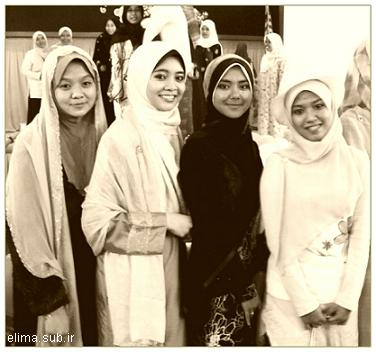 تجربیات 7ملکه زیبایی به دختران