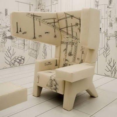 عکس: ساخت وسایل ابتکاری منزل