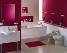 ایده هایی زیبا وزنده تركردن حمام