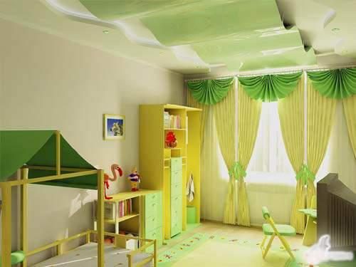 اتاق بازی کودک