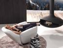نمونه های زیبا از چیدمان مجلل و مدرن اتاق نشیمن