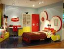 خوشگلترین اتاق برای خوشگلترین نینی