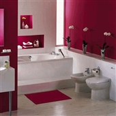 نکاتی درباره دکوراسیون حمام و دستشویی