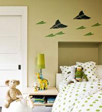 اتاق خوابهاي كاملا پسرانه