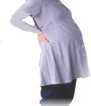 چیدمانی مختص خانم های باردار