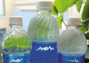 آب معدني، زياد نخوريد!