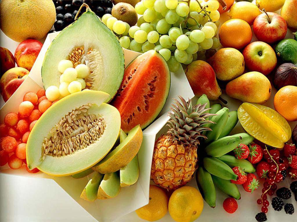 چه بیماریای داری تا بگویم چه میوهای بخوری