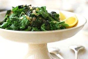 سبزی موثر بر ضد مشغولیات ذهنی