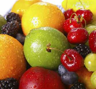 این میوه ، آرامش دهنده روح و سرشار از انرژی