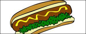 لوکسترین گوشت برای تهیه فست فود