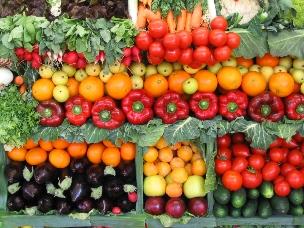 ده منبع گیاهی خوراكی برای مقابله با بیماریها