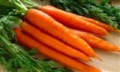 ده دلیل برای خوردن بیشتر هویج