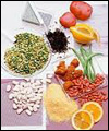 فواید میوهها، خواص غذاها