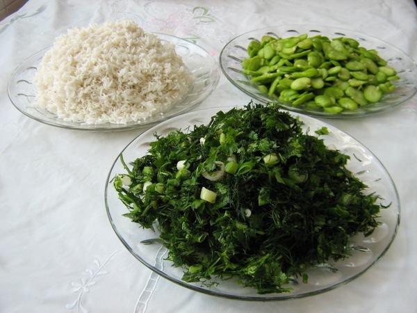 سبزی ها را اینگونه پخت نمایید تا ویتامینها از بین نرود