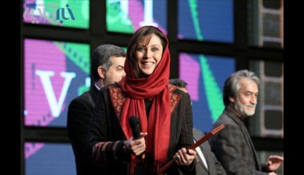 عکس: :مهناز افشار، مهتاب کرامتی و .. در اختتامیه جشنواره فجر
