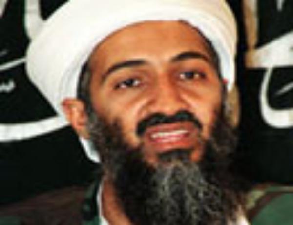 زنی که به بن لادن پیشنهاد رابطه نامشروع داد