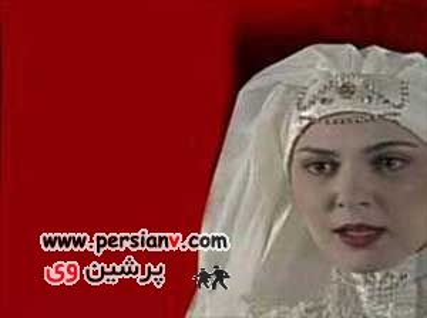 عروس شدن دومین بازیگر مشهور ایرانی در سال 90+ عکس