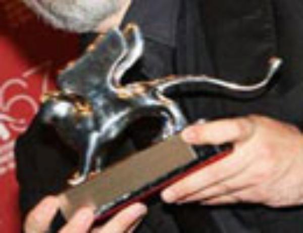 عکسهای دیدنی برندگان بازیگر زن و مرد جشنواره فیلم ونیز