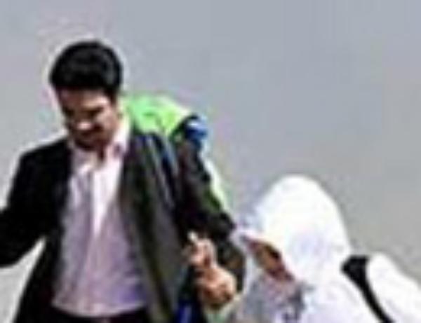 ازدواجهای جالب در ایران