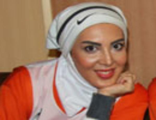 عکس های جدید بازیگران زن سینما در تیم والیبال