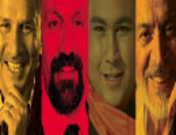 چهره شناسی افراد موفق و مشهور ( از علی دایی تا ... )