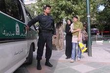 طرح تشديد برخورد با بدحجابی در پارکها و اماکن تفریحی / تصاویر